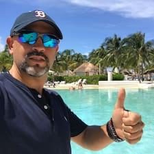 Jose Felipe User Profile