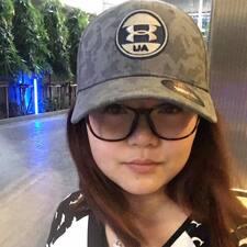 Profil utilisateur de 雯雯