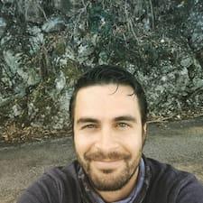 Profilo utente di Matteo