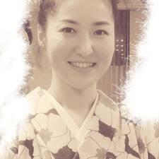 Sayaka - Profil Użytkownika