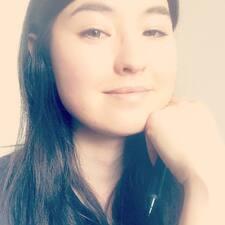 Profil utilisateur de Andrina