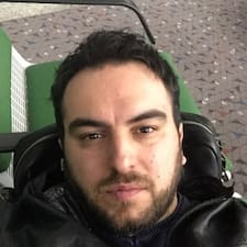Profil utilisateur de Osman