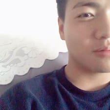 许辉 User Profile
