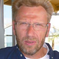 Friedhelm Brugerprofil