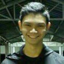 Jj User Profile