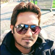 Profil korisnika Satyaranjan