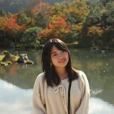 Perfil do utilizador de Miyuu