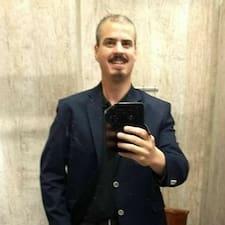 Ederson User Profile
