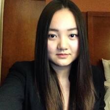 Yuqiong ( Jenny ) felhasználói profilja