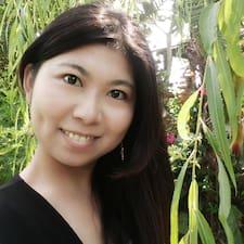 Profil korisnika Chia-Hui