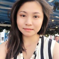 Profil Pengguna Yanan