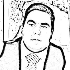 Manuel Bragança的用戶個人資料