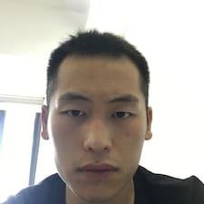 Profil utilisateur de 郑施缘