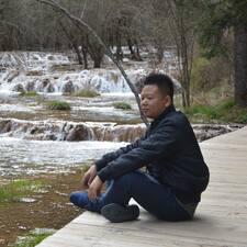 耀 User Profile