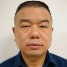 传政 Kullanıcı Profili
