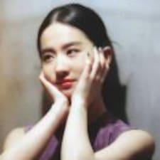蓉蓉 Kullanıcı Profili