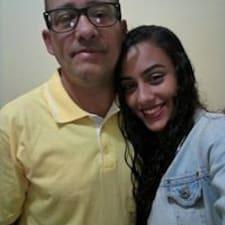 โพรไฟล์ผู้ใช้ Luiz Augusto Ribeiro