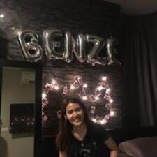 Profil utilisateur de BenZz