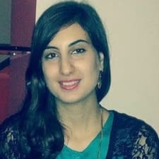 Mehreen User Profile