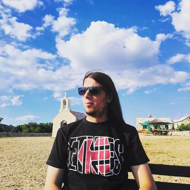 Profil utilisateur de Goran