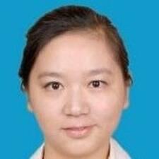 Profilo utente di 庭