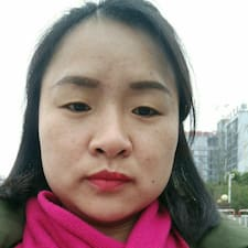 小周 User Profile