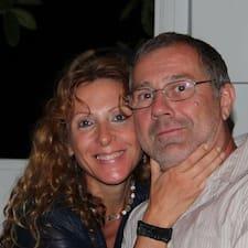 Profil utilisateur de Patrick / Régine