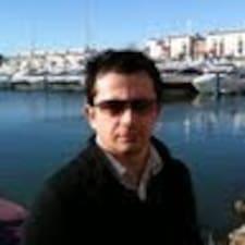 Palfi User Profile