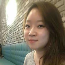 Nutzerprofil von Yungyeong