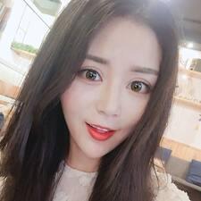 Profil utilisateur de 美玉