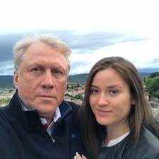 Nikolay Brukerprofil