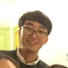 Nutzerprofil von 근희