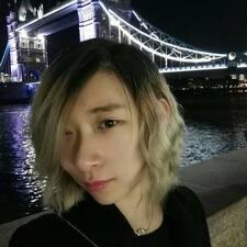 Mengchan (Sandra) User Profile