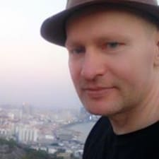 Arkadiusz User Profile