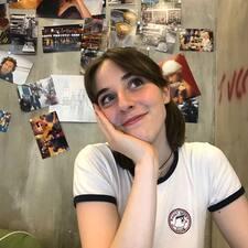 Alice Zoe User Profile