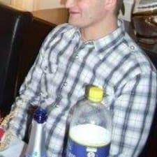 Profil korisnika Michael Hjorth