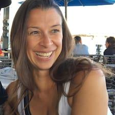 Silvia Alice User Profile