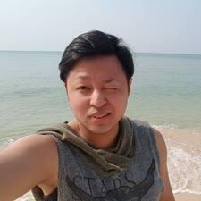 Profil korisnika Kim Sreng
