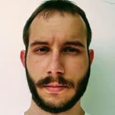 Profil korisnika Maciek