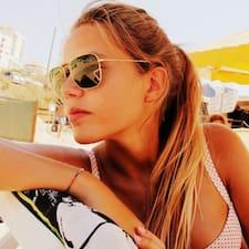 Maria Miguel User Profile