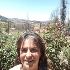 Pamela Alejandra User Profile