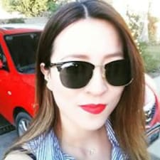Ariana M. Kullanıcı Profili