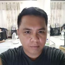 Elmer M Kullanıcı Profili