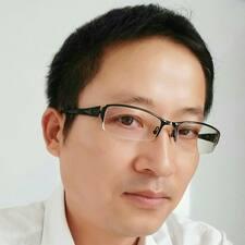 瑞飞 User Profile