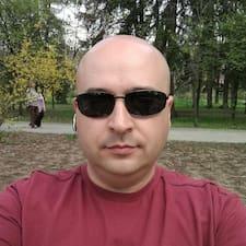 Profil utilisateur de Tihomir