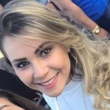 Rafaella - Uživatelský profil