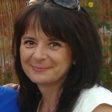 Iwona User Profile