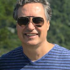 Profilo utente di Claudio Guilherme