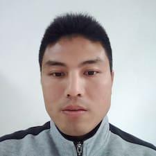 Profil Pengguna 伟