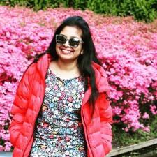 Profil korisnika Suchitra